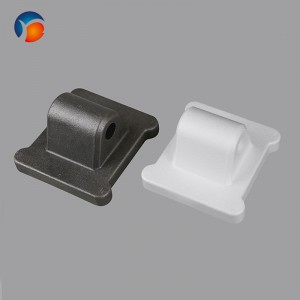 Factory selling Tube-Holding Lost Foam Cast Iron Casting - High Quality China Casting Part Pressure Die Casting Service Aluminum Casting Zinc Casting Die Casting Part Low Volume Casting Part Metal...
