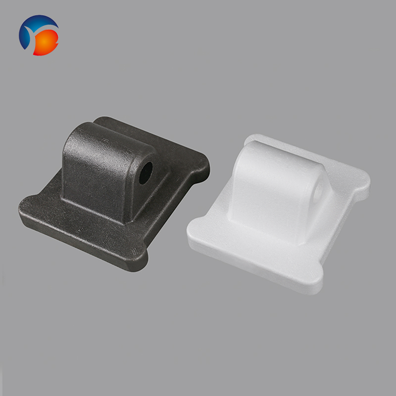2020 Good Quality Excavator Parts - Professional lost foam casting manufacturer-Bearing sleeve 004 – Yingyi