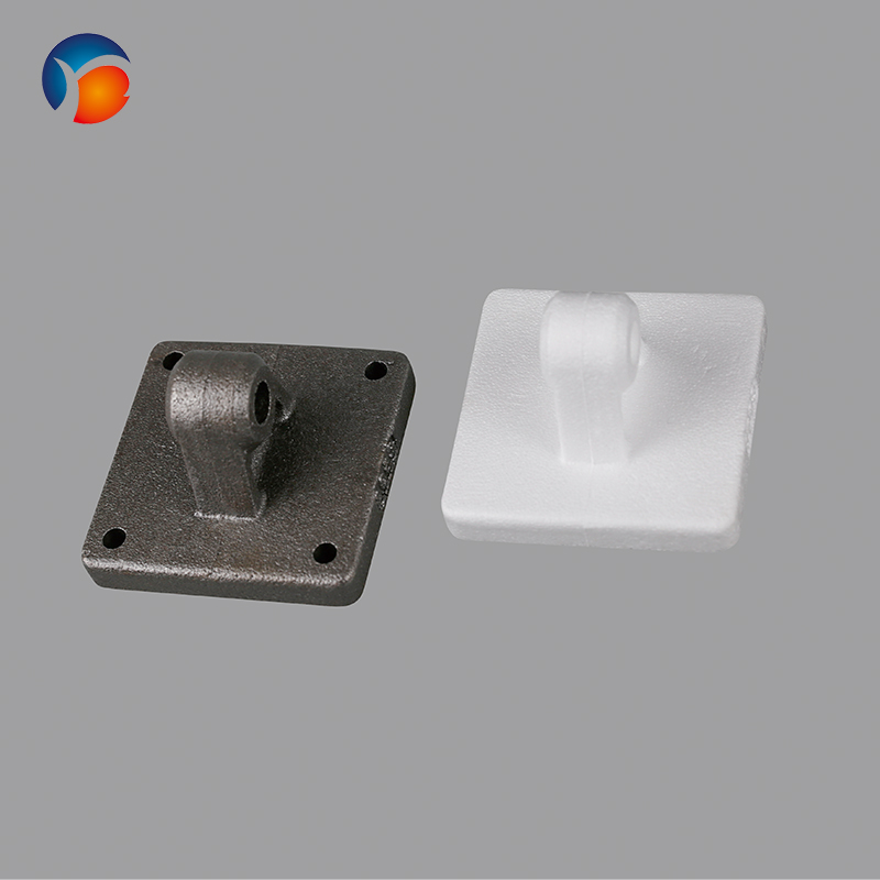 Professional lost foam casting manufacturer-Bearing sleeve 003 Featured Image