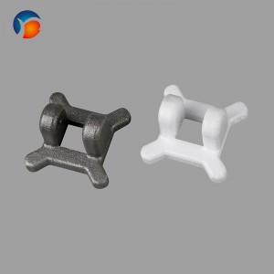 Professional lost foam casting manufacturer-Bearing sleeve 002