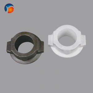 OEM Manufacturer Train And Railway Steel Spare Parts - Best-Selling China Bsp Thread Push-in Fittings Pneumatic Machine Products Plastic Pneumatic Tube Fittings – Yingyi