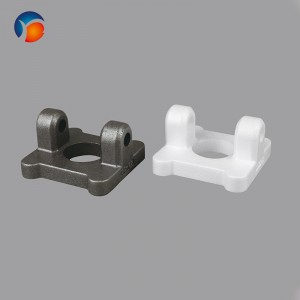 Reasonable price China OEM Low Carbon Steel Casting Steel Metal Casting Suppliers