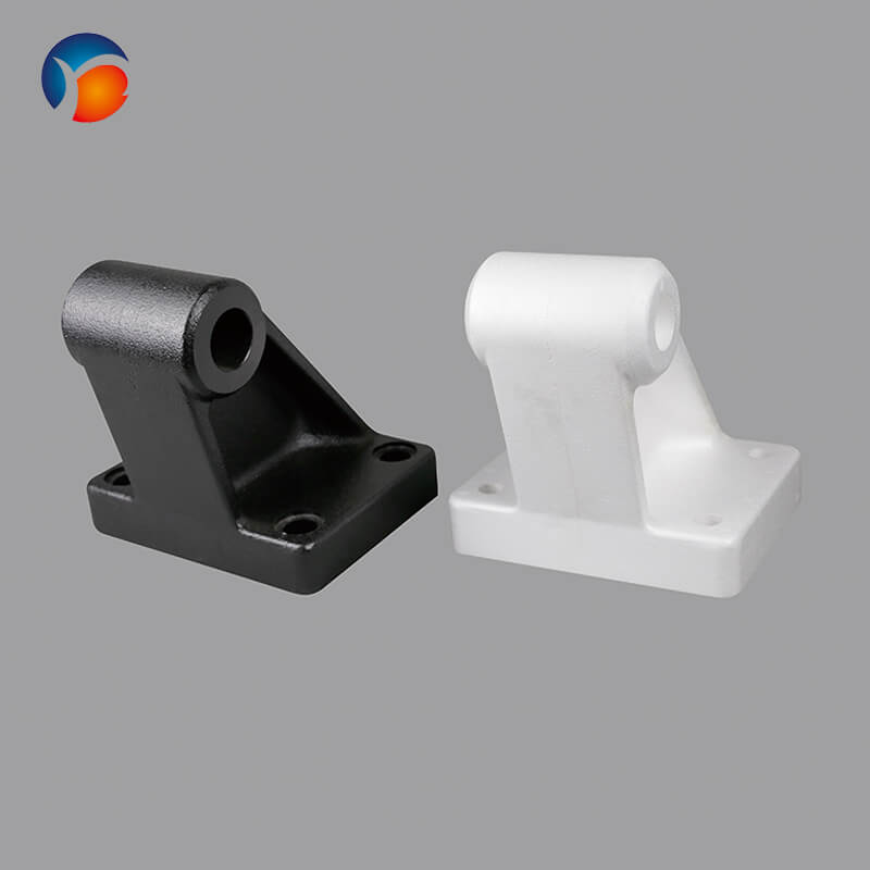 Good User Reputation for Ductile Iron Qt450-10 - Accessories 18 – Yingyi