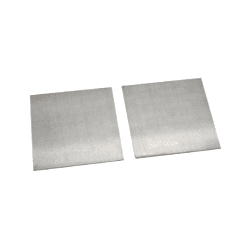 Wholesale Price Tungsten Carbide Blank - Tungsten Carbide Plates – CEMENTED CARBIDE