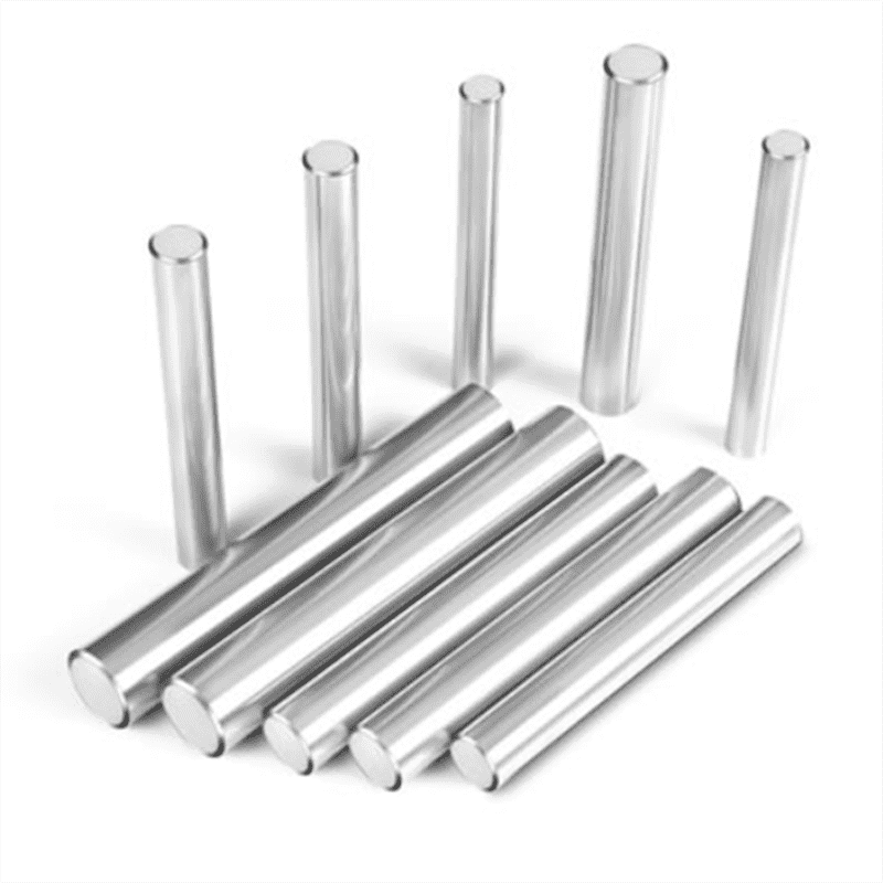 18 Years Factory Rods With Helical Coolant Holes - Tungsten Solid Carbide Rods with stable high quality – CEMENTED CARBIDE