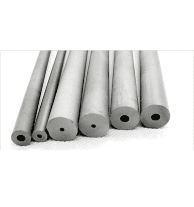 Wholesale Carbide Solid Round Bar - Tungsten Carbide Rods with Coolant hole – CEMENTED CARBIDE