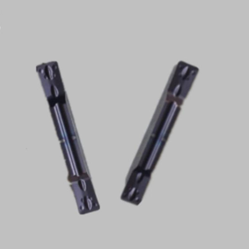Best quality Turning Insert - Cemented Carbide Inserts PVD Coating Mgmn200/Mgmn300/Mgmn400/Mgmn500/Mgmn600 Use for Grooving – CEMENTED CARBIDE