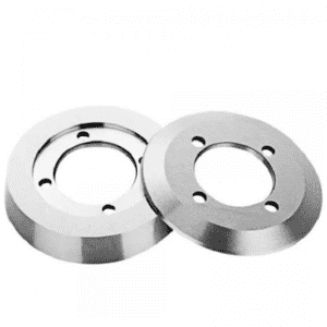 Excellent quality Carbide Disc - Tungsten Carbide Circular blades – CEMENTED CARBIDE