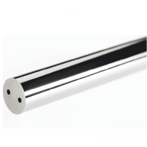 Hot New Products Solid Carbide Rods - Tungsten Carbide Rods with Coolant hole – CEMENTED CARBIDE