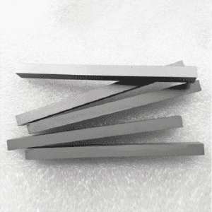 Manufacturer for 2mm Thickness Tungsten Plate - Tungsten Carbide strips – CEMENTED CARBIDE