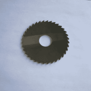 Tungsten Carbide Saw Blades