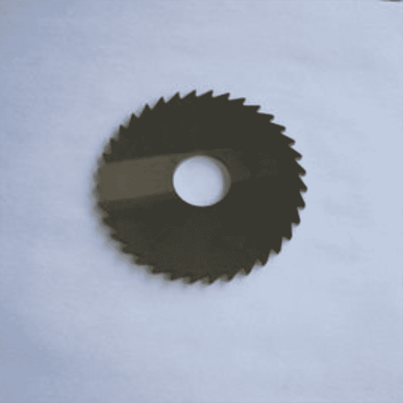 OEM/ODM China Hardmetal Disc - Tungsten Carbide Saw Blades – CEMENTED CARBIDE