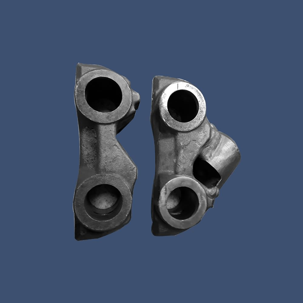 China New Product Ductile Iron Casting - Forging parts – Neuland Metals