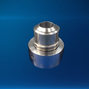 Europe style for Stainless Steel Cnc Machining Products - CNC machining parts – Neuland Metals