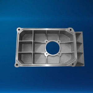 Manufacturer for Forged Steel Factory - Aluminum casting – Neuland Metals