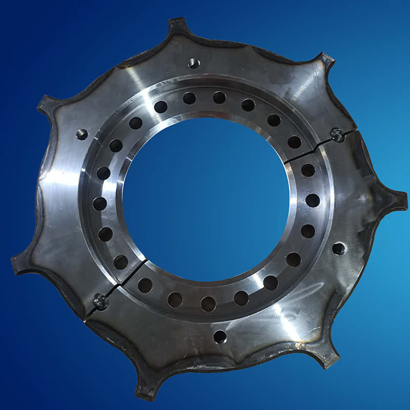 Reliable Supplier Custom Ductile Iron Casting Parts - Forging parts – Neuland Metals