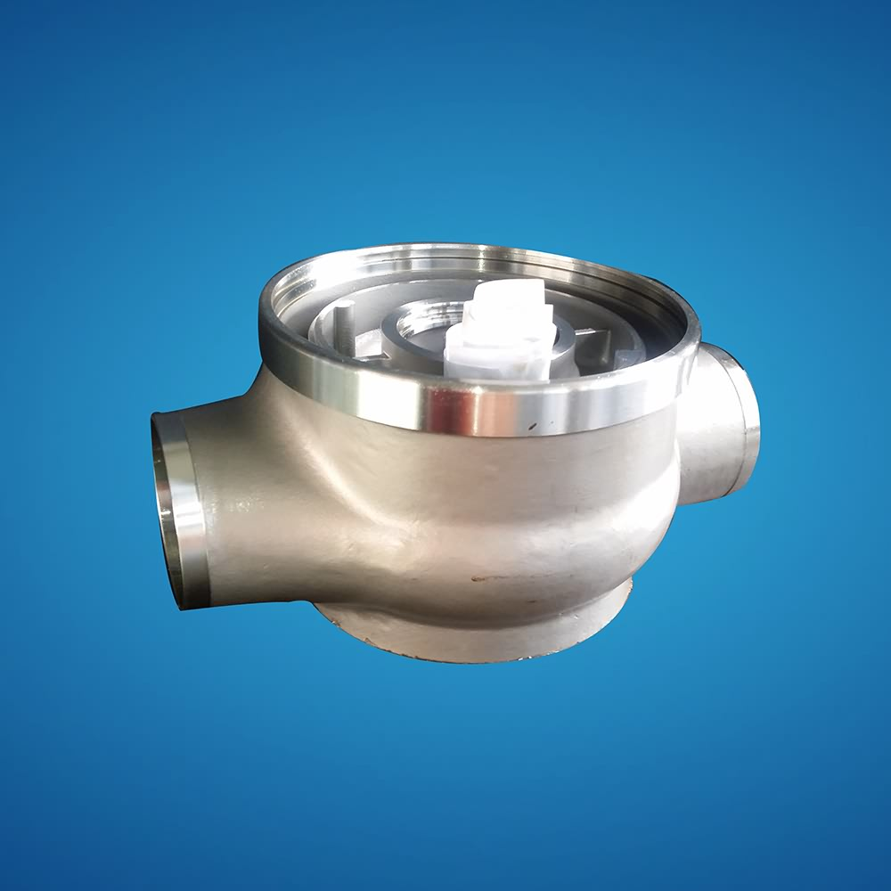 Chinese wholesale Customized Permanent Mold Casting - Stainless steel investment casting – Neuland Metals