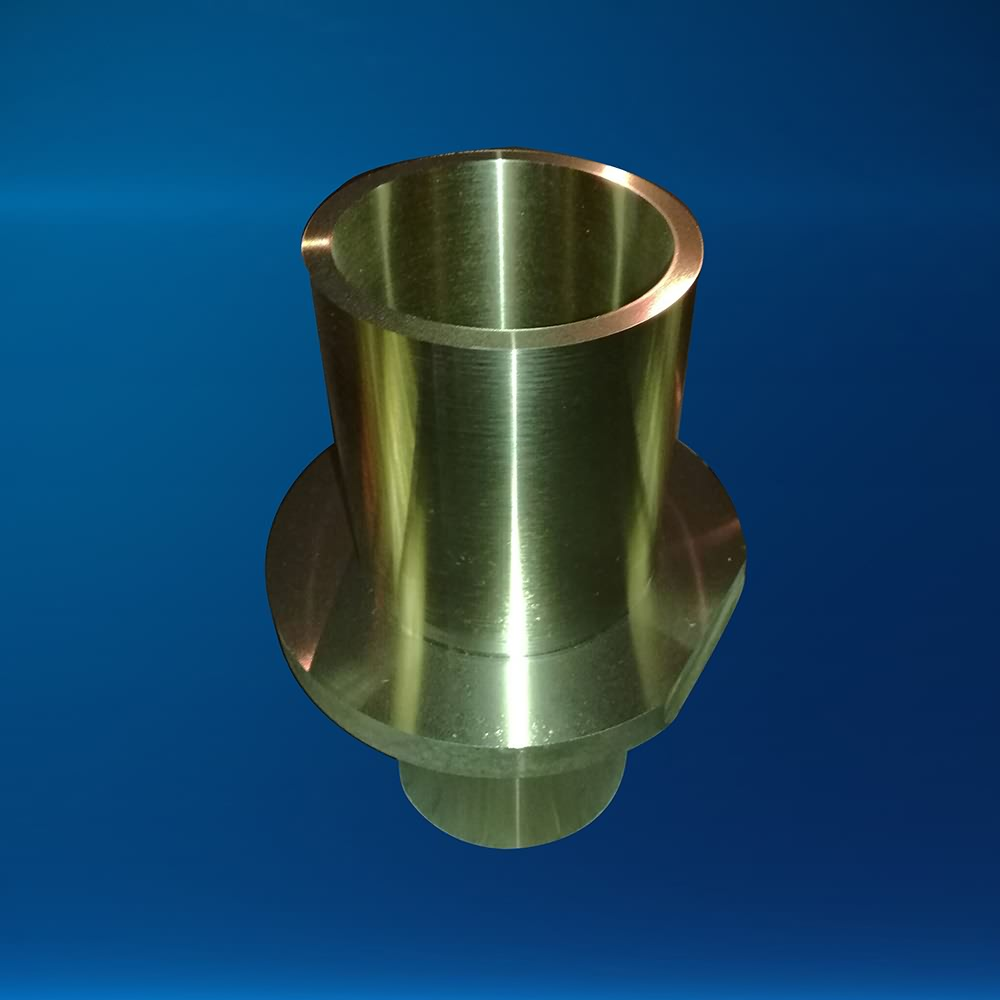 OEM Customized Stamping Parts Manufacturer - Copper casting – Neuland Metals