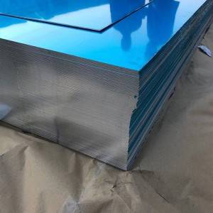 China wholesale Aluminum Sheet Metal - 3003 Aluminum Sheet – New Aluminium