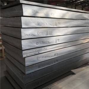 Thicker size 6 mm to 20 mm Aluminum Plain sheet