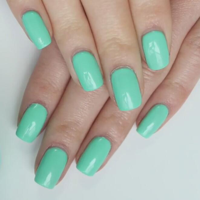 Fast delivery Lily Angel Gel Polish - Macaron color gel polish collection  – NEW COLOR