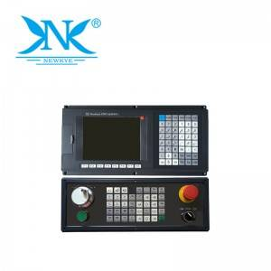 OEM/ODM Supplier CNC Plasma Controller Kit - NJ1000MDb – Newkye