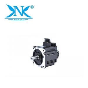 Discount wholesale Motor Driver For Servo Motor - 130 Series Servo Motor Parameters – Newkye