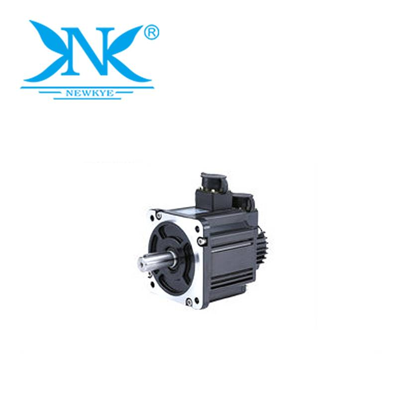 130 Series Servo Motor Parameters