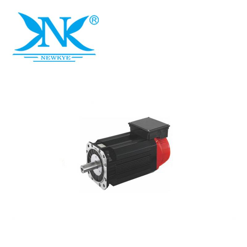 Ac Servo Spindle Motor Featured Image