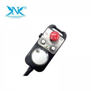 Wholesale Price Automatic Gearbox - Handwheel – Newkye