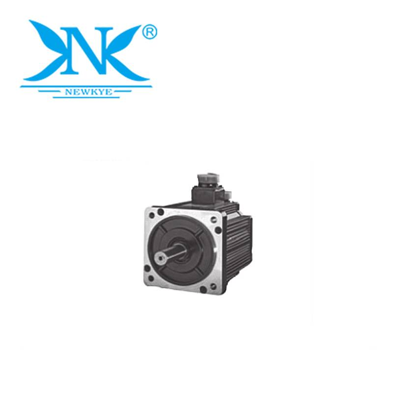 110 Series Servo Motor Parameters
