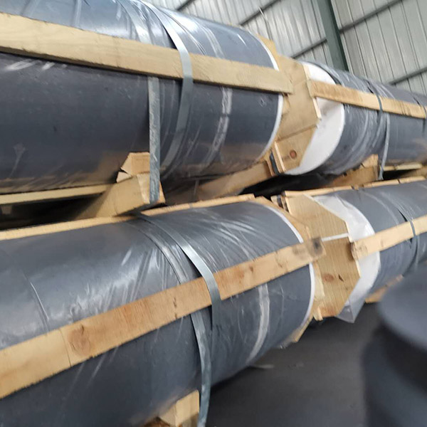 Fast delivery Uhp Electrode - UHP Grade Top Quality Carbon Graphite Electrodes for Electric Arc Furnace Smelting for Sale – Juchun detail pictures