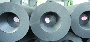 RP/HP/UHP Diameter 200-700mm Graphite Electrode Used for Electric Arc Furnace with Low Price
