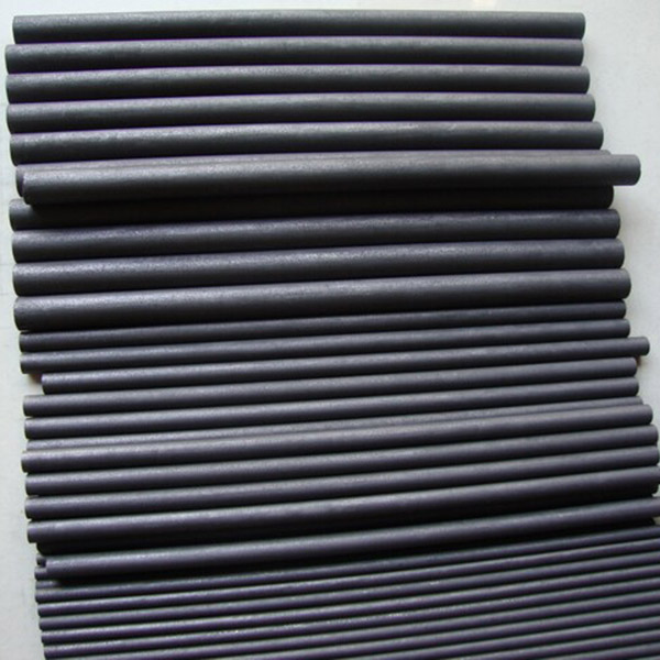 OEM/ODM Manufacturer Extruded Graphite Rod - Best Price Extruded FineGrained Graphite Rods from Chinese factory – Juchun