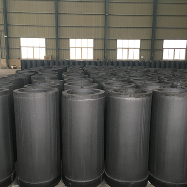 Good Quality Graphite Crucible - High quality graphite crucible for melting metal, Nangong Juchun Carbon lowest price – Juchun