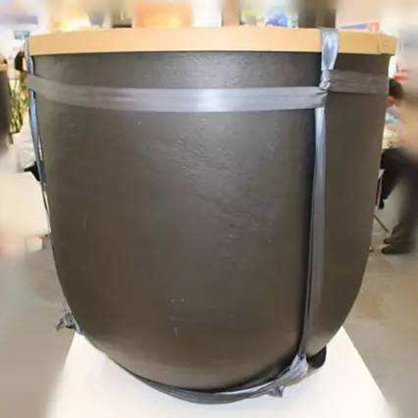 Professional China Gold And Silver Graphite Crucible - China Manufacturer High Purity Carbon Graphite Crucible for Melting – Juchun