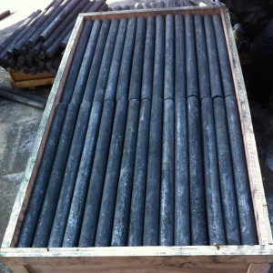 OEM Supply Graphite Composite Rod - graphite rods;graphite electrodes,graphite crucibles;graphite molds and other graphite products – Juchun