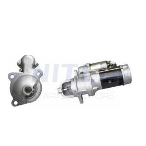 Popular Design for 11132090 Starter - high quality starter motors for DELCO-1113285 trucks – Nitel