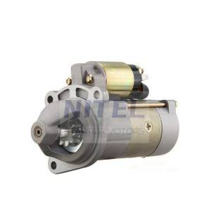 Low price for M008T63271 - High performance starter motors DIXI-5266969 – Nitel