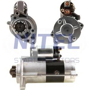 Massive Selection for 11131564 Starter - China Denso starter motor  Mitsubishi-M008T76072 – Nitel
