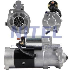 Factory Price For 323449 Starter - 100% New Starter Motors Mitsubishi-M8T50473 – Nitel