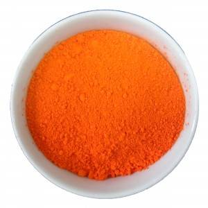Compound Ferro TitaniumI Red