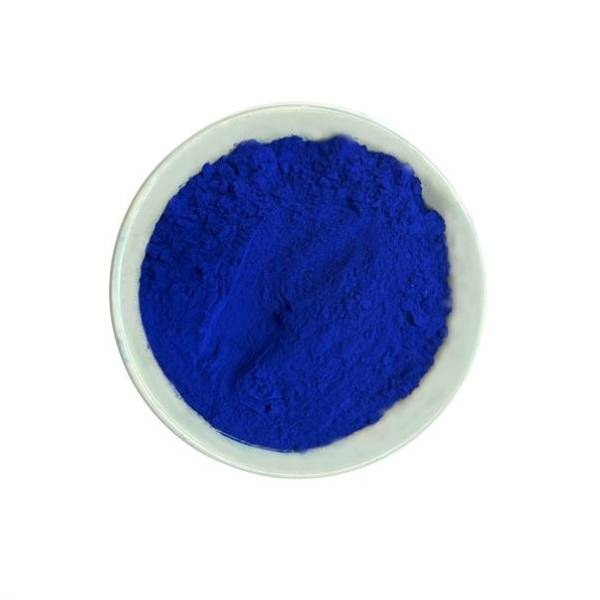 Ultramarine blue Featured Image