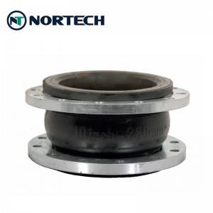 Rubber Expansion Joint Single Sphere