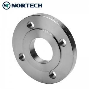 Forged Steel Flange