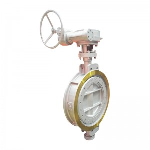 Butterfly Valve With Control Head - Wafer Butterfly Valve – Newsway
