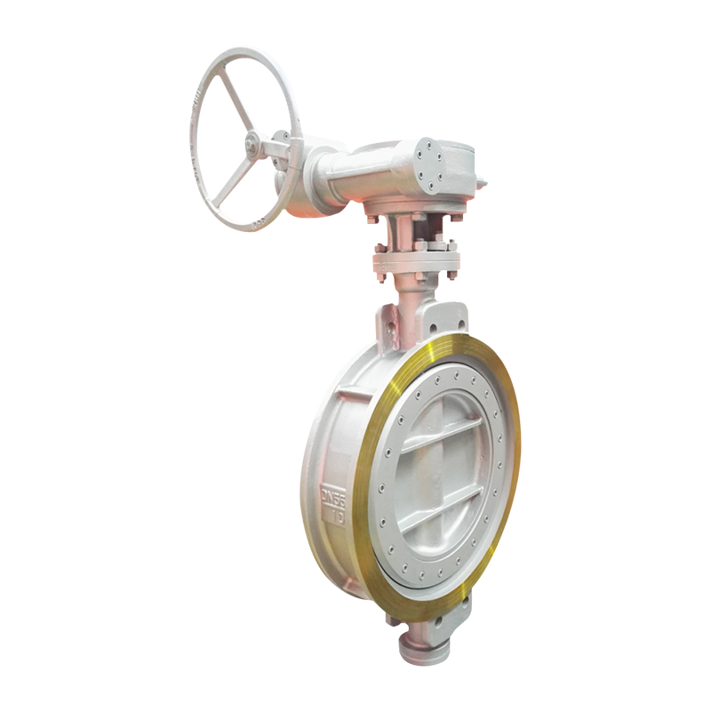 China wholesale Rubber Seat Butterfly Valve - Wafer Butterfly Valve – Newsway