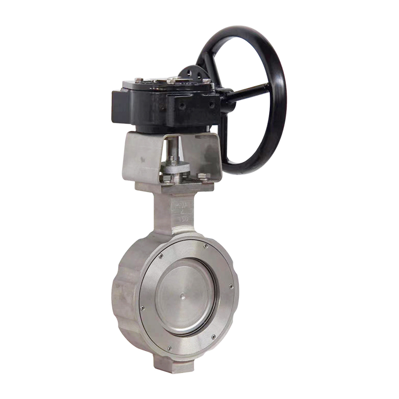 Factory Price For Wras Butterfly Valve - High Performance Butterfly Valve – Newsway Featured Image