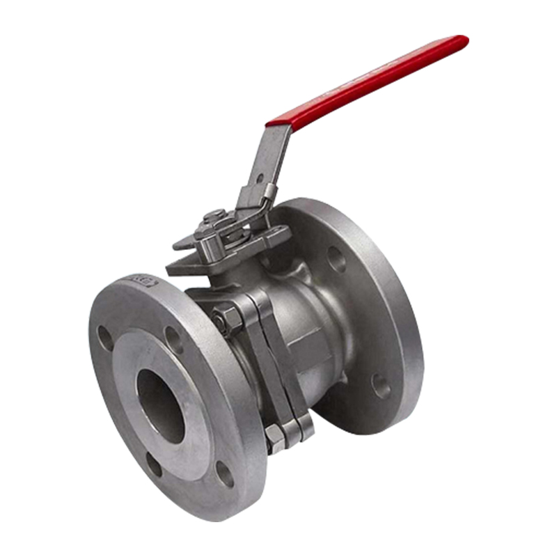 Cf8 Ball Valve - Stainless Steel Ball Valve – Newsway