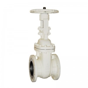 Factory wholesale Resilient Gate Valves - API600 Gate Valve – Newsway